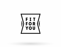 """Internet gym """"Fit For You"""""""