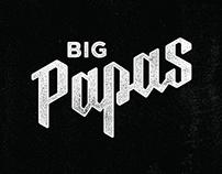 Big Papas Fries