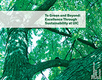 Sustainability Strategic Thinking Report
