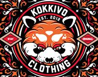 Kokkivo Clothing