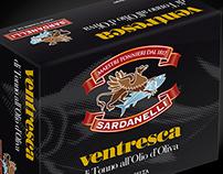Pack Ventresca - Tonno Sardanelli