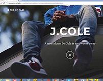 2014 Forest Hills Drive | Hip Hop news media website