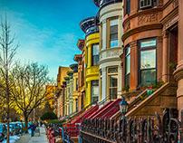 Brooklyn (walk)