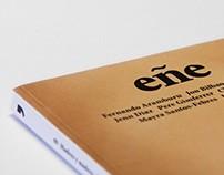 Eñe. Revista para Leer