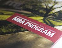 NC State MBA Program