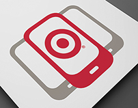 Target Mobile Icons