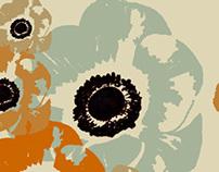 Textile Design/Graphic Design