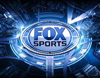 Fox Sports City: Channel IDs