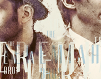 the Jeremiah brothers