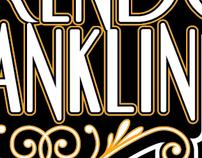 REVERENDO FRANKLIN