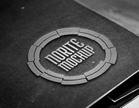 Norite - Complete Branding Mockup