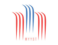 Myyst new logo