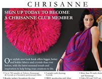 Chrisanne
