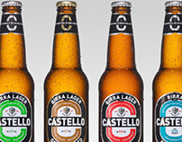 The beer without a history _ Positioning and campaign