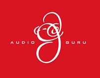 Audio Guru Identity