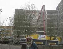 Sloop Erasmusflat