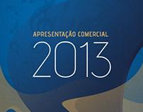 Radio Commercial Presentation 2013