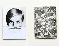 Twiggy - The Eyes of Sixties