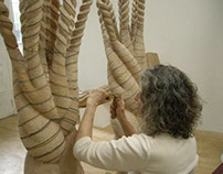 Linda Brenner Carvings