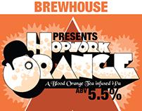 Urban Brewhouse