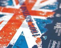 100% British Design - event