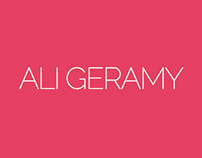 AliGeramy.com