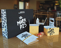 Mark Pi's Rebrand