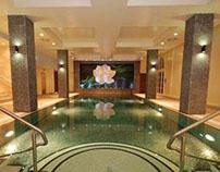 Castle  Hume Resort Mosaic
