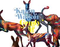 Karen Walker Candy Bar