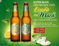 Super Bock Sem Alcool
