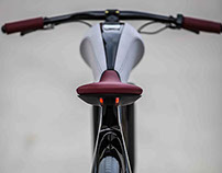 Bicicletto E-Bike by SPA