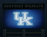 University of Kentucky - Regional Super Bowl Ad