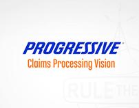 Presentation - Progressive / Verizon