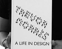 Trevor Morris - A life in design