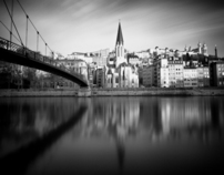 My City: Lyon - France