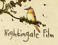 Nightingale Film Animation