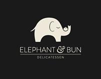Elephant & Bun Deli