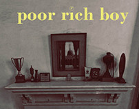 Poor Rich Boy [Album]