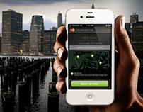 MasterCard Priceless Cities: Pinspiration