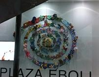 C.C EBOLI.by Sandra Jerez Almonacid