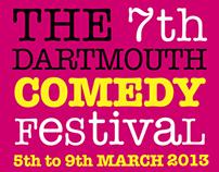 Flavel Comedy Festival