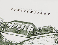 Eastern State Penitentiary Publication