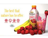 Bolthouse Farms Ad
