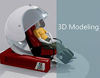 3D Mdeling