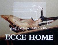 ECCE HOME #02