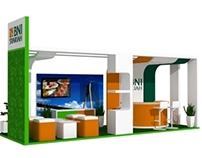 BNI Syariah Batam (Proposed Design)