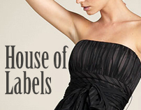House Of Labels