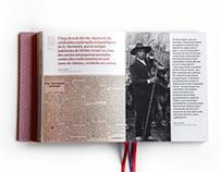 Alberto Sampaio's Photobiography Book