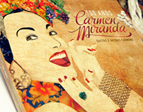 100 anos Carmem Miranda