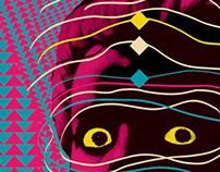 7 Years of ARH Poster Artwork/Design